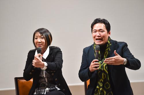 写真は大阪開催の時のものです