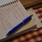 好きだから書く。でもその先は・・・